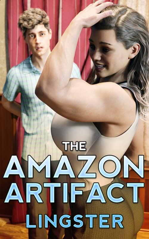 The Amazon Artifact